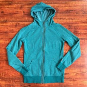 The North Face Zip Up Hoodie XS